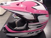 AFX Motorcycle Helmet FX-86R